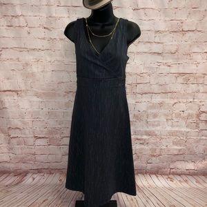 Eddie Bauer tank dress
